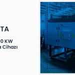 Lezita firmasına soğutma cihazı